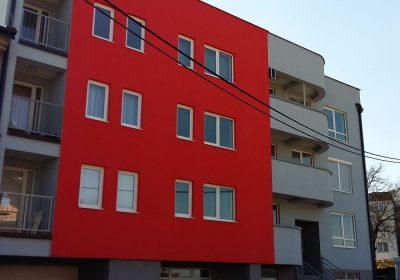 Prodaja stanova – Ul. Trive Vujića b.b. (centar)